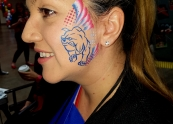 Bulldogs face painting.jpg