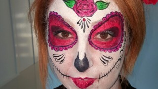 Beautiful_rose_sugar_skull_face_painting